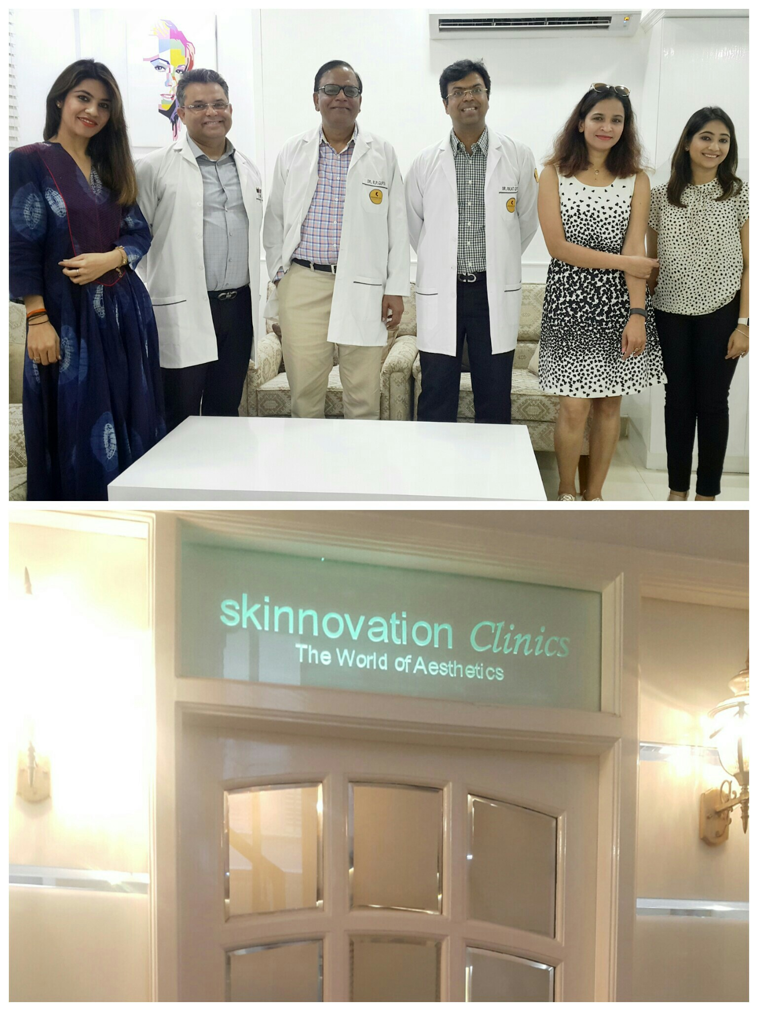 skinnovation, dermatology, skincare, lifestyle, colossal closet, laser treatment, hair removal, laser hair removal, acne treatment, alma lasers