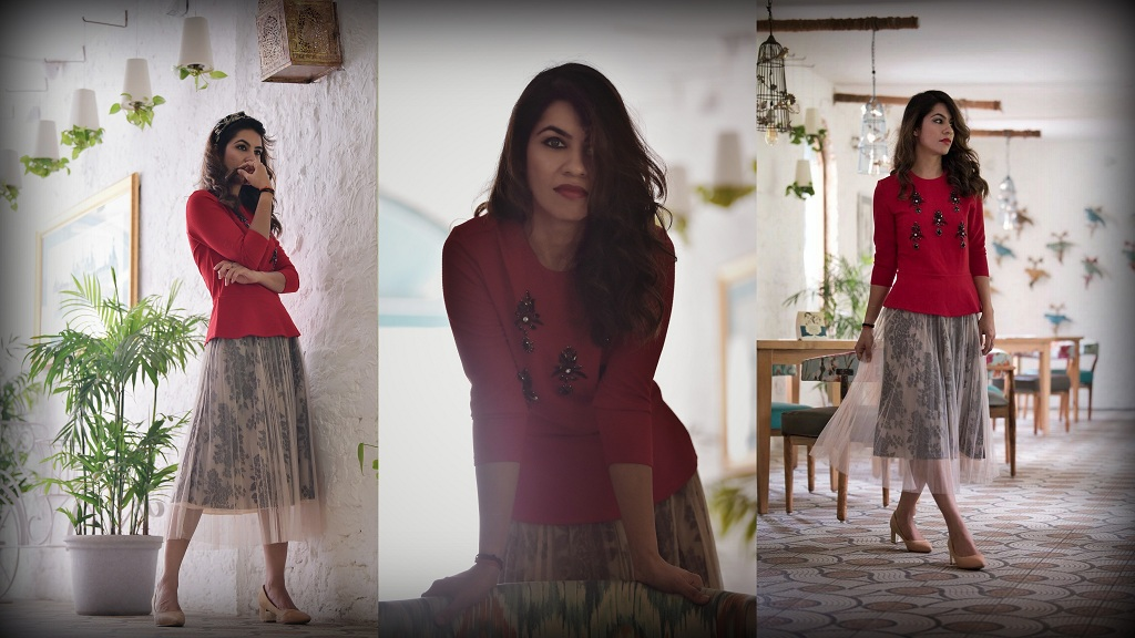 Colossal closet, motivation, new post, lulu and sky, ootd, mansi wadhwa, formal wear, change