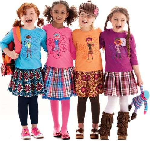 colossal closet, online shopping, frocks,girls, fashion for kids, kids fashion, myntra